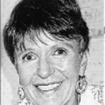 Obituary of Nina Liff | Funeral Homes & Cremation Services